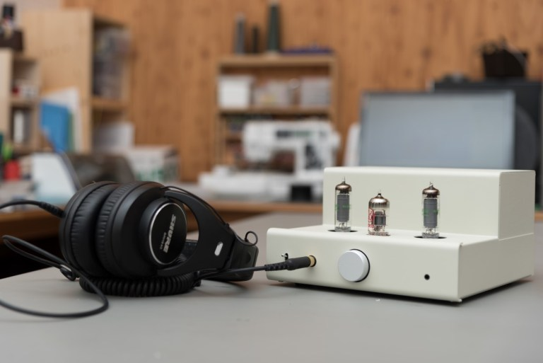 AudiogoN ForSale : Amplifiers: Solid state